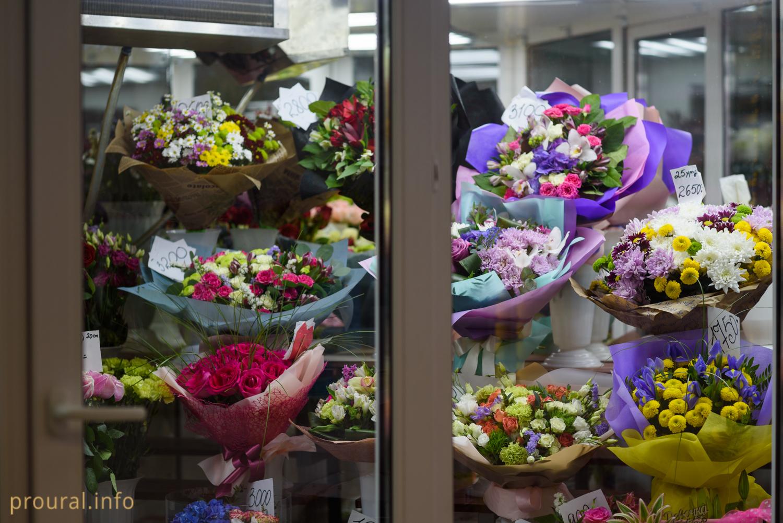 Галерея цветов и подарков процветание фото