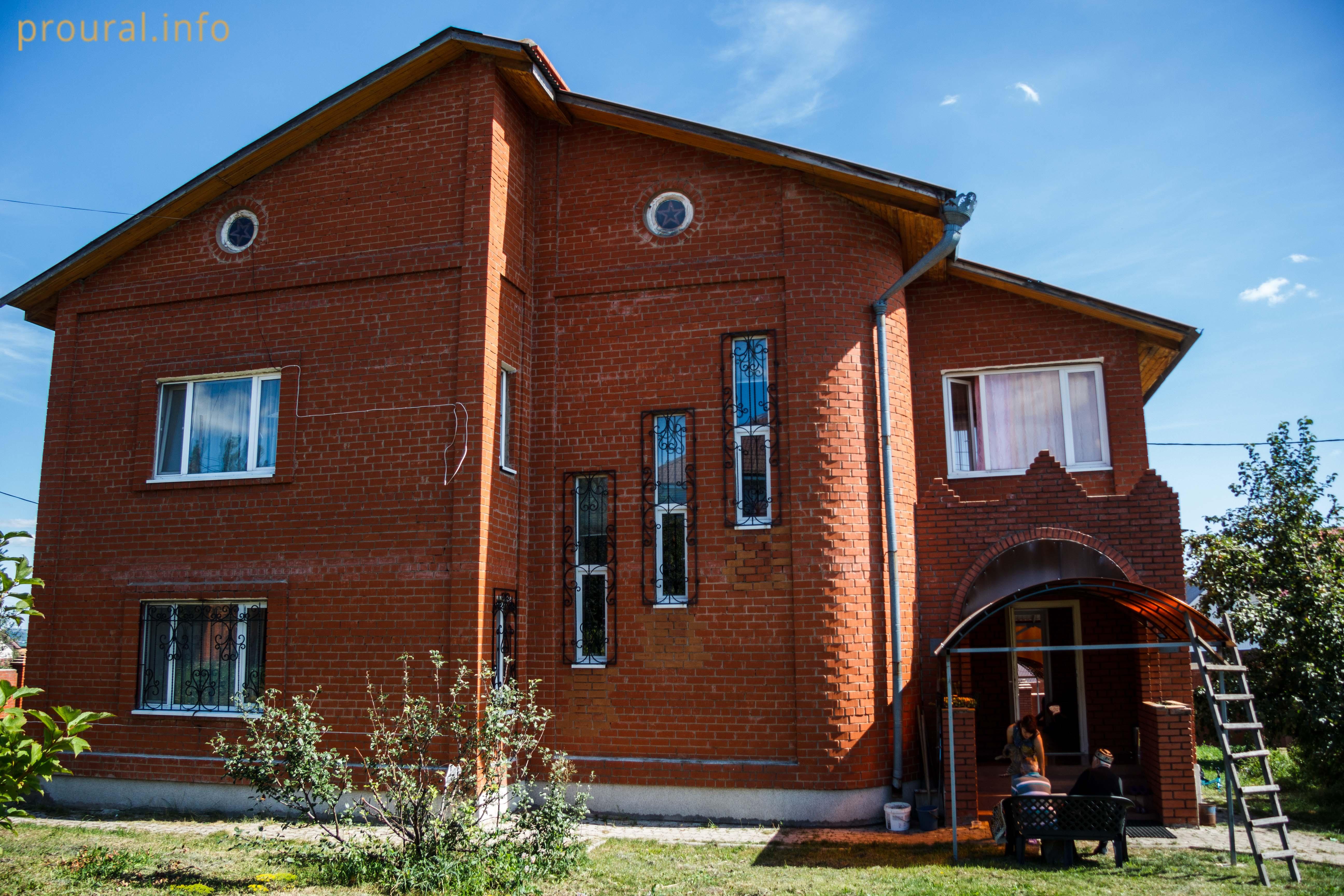 Дома престарелых г уфы приговор суда по пожару в доме престарелых ст.камышеватской