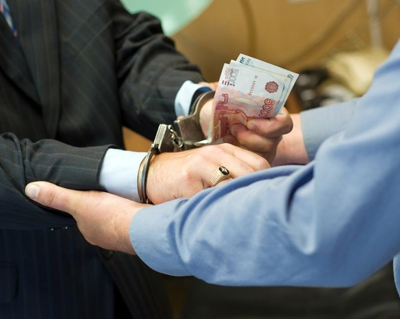 Экс-начальник «Белстали» попытался подкупить следователя за1 млн руб.